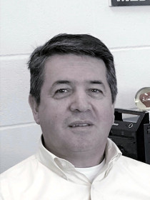 Ruben Dario Ramos - Manager